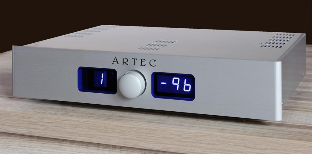 ARTEC Intégré SE06 V-3/4