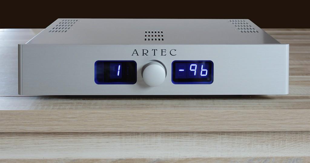 ARTEC Intégré SE06 V-face